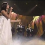 Así fue la primera semifinal de Eurovision 2013