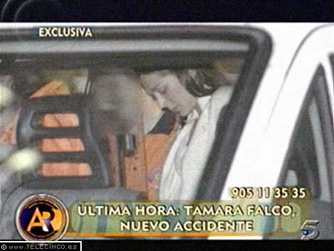 Precaución, amigo conductor...