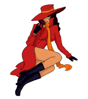 Carmen será portada del próximo número de Interviú