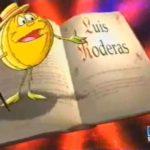 Celebrando las 20.000 visitas con Luis Larrodera