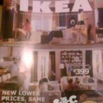 "IKEA Yanqui: La ""almóndiga"" es universal"