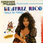 """La Semana del Disco"": Beatriz Rico"