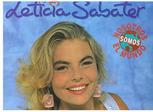 Leticia tiene raices negras, como Michael Jackson