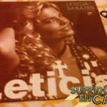 La Semana del Disco: Leticia Sabater