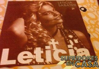 Leti, haciendo el casting para Ricitos de Oro: El Musical, con Jordi Estadella en el papel de Osito