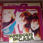 «A las Diez en Casa» se cierra la Semana del Disco