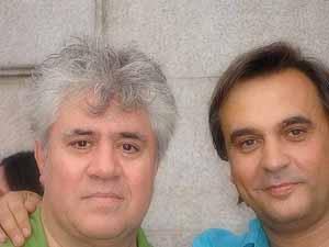 """Pedro, amigo de Enrique, cantará Qué es un Coconut en la secuela """"Enrique del Pozo y más amigos"""""""