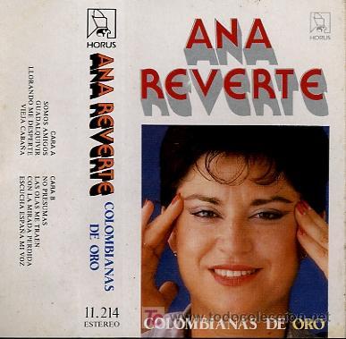 Ana Reverte, después de ganar la OTI, decidió dar el salto al público asiático