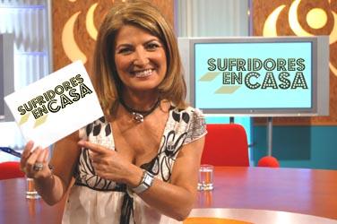 Nos encantaría tener un programa propio de tele y colaborar con Consuelo