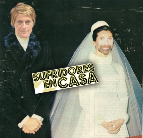Una apasionada noche de bodas... viendo las películas de Rocío Durcal