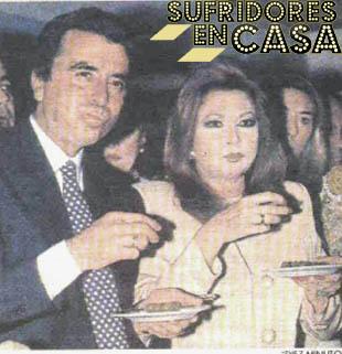 """Gloria Camila, espérate que todavía son los cuartos"""