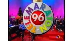 telemaraton antena 3 1996