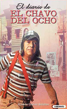 Chespirito en el Chavo era la versión mejicana de Carmen Morales en Al Salir de Clase