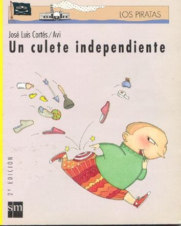 Libros orientados a los que lo tienen muy claro desde pequeños