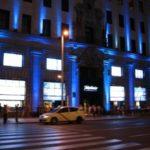Homenaje SEC a la Gran Vía Madrileña (I)