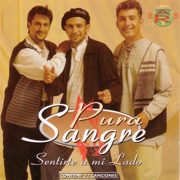Pura_Sangre-Sentirte_A_Mi_cd