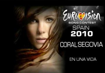 ¿Hay un complot para que no vaya a Eurovision o todo está en su mente?