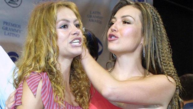 Apueste por una: Thalía vs. Paulina Rubio
