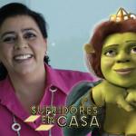 Una de plagios o de cuando Shrek ganó a Anabel Conde en Eurovision