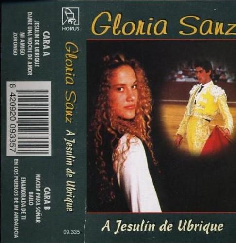Nati Expósito lo tiene en CD y Cassette