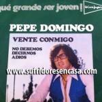 Pepe Domingo Castaño, imagen de la Planta Joven del Corte Inglés