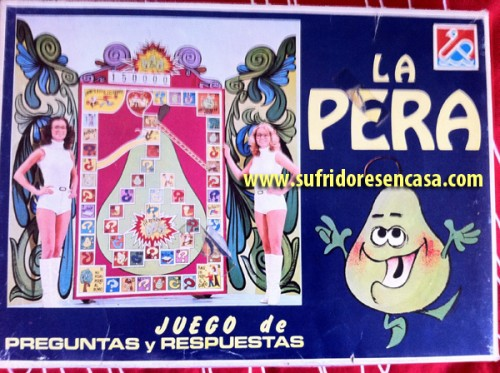 El juego favorito de Ana Botella en su adolescencia
