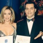 De cuando Ana Obregón y Ramón García fueron dúo musical