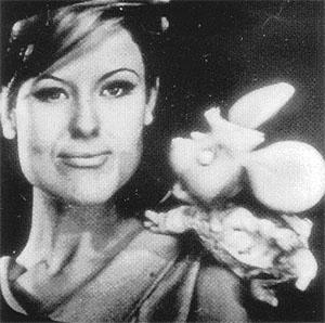 Topo con Ana María Solsona