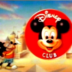 Apueste por una: Club Megatrix vs. Club Disney