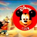 Apueste por una: Club Megatrix vs. Club Disney