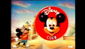club disney 1991