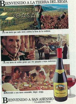 El vino favorito de Ingrid