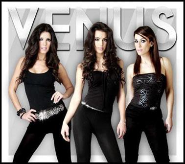 Las Venus de las Navidades Presentes