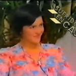 Fan de Camilo Sesto y confiada en que España ganase Eurovision: así era la juventud de 1978