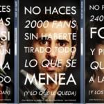 Entrevista a los creadores de Con pelos en la lengua
