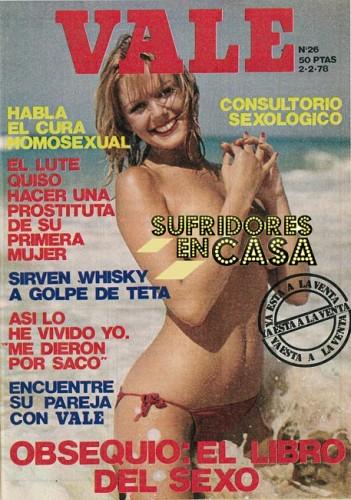 """El titular """"Así lo he vivido: Me dieron por saco"""" es ideal para un faldón del Diario de Patricia"""