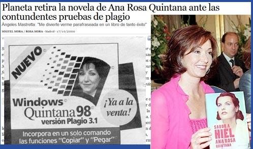 La primera foto que aparece en Google Images si escribes Ana Rosa Sabor a Hiel
