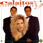 De cuando Calaítos sacó un disco de Villancicos