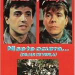 Apueste por una: Cruz y Raya vs Los Morancos