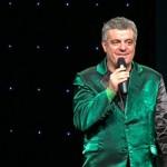 Millán Salcedo: «Me hubiese gustado representar a España en Eurovision»
