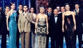 noche de fiesta television española