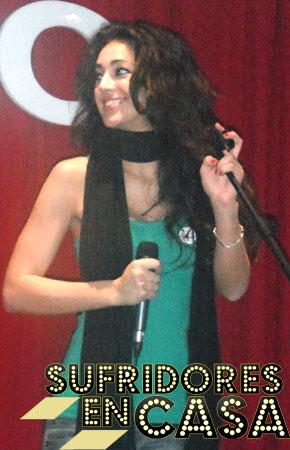 Didi, la artista anteriormente conocida como Diana de Burgos
