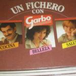 """Un fichero con """"Garbo"""": Consejos de salud para una Sufridora en Casa"""