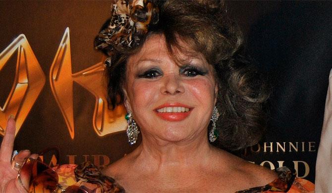 Muere Marujita Díaz: 10 razones por las que siempre la recordaremos