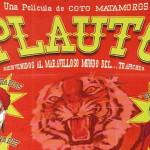 Cine de Barrio: Plauto, la película que escribió Coto Matamoros (¡con sorteo de una película!)