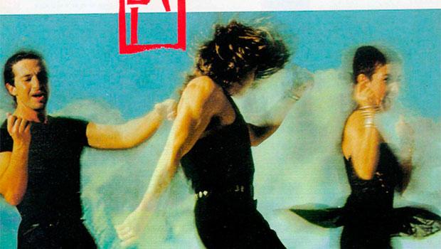Mecano: El Libro en 1992