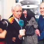 Apueste por una: Mari Carmen y sus muñecos vs. José Luis Moreno