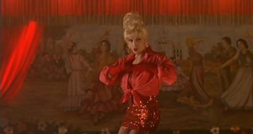 """""""No puedo con las drags, son unas mamarrachas, han confundido circo con travestismo"""""""