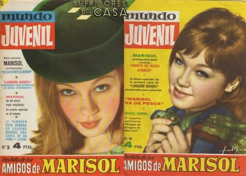 La revista valía cuatro pesetas, menos de tres céntimos de euro