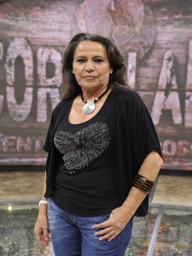 Aida Nizar versión Tena Lady